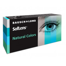 Soflens Natural Colors - dioptrijske (2 kom leća)