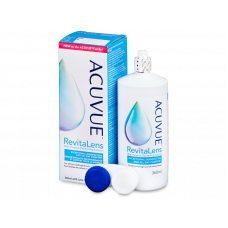 Otopina Acuvue RevitaLens 360 ml