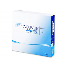 1 Day Acuvue Moist (90 kom leća)