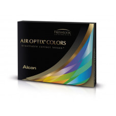 Air Optix Colors - nedioptrijske (2 kom leća)