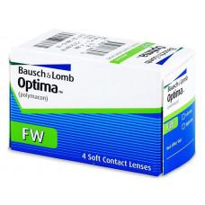 3-mjesečne leće Optima FW (4komleća)