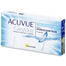 Acuvue Oasys for Astigmatism (6komleća)