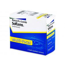 SofLens Multi-Focal (6komleća)