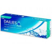 Dailies AquaComfort Plus Toric (30komleća)