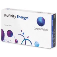 Biofinity Energys (6komleća)